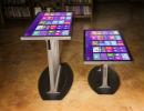 Вчені створили стіл-планшет (ФОТО)