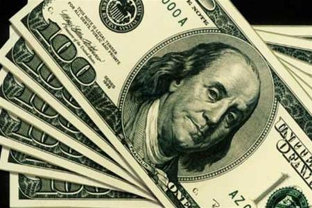 В США випустили нові 100 доларів (ФОТО)