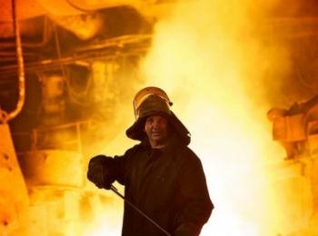 Металургія України зазнала збитків на 14 мільярдів