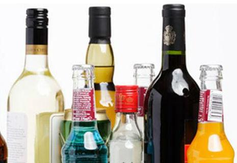 Акциз на алкоголь зросте на 300%