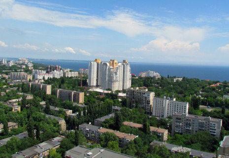 Вартість оренди будинків на одеському узбережжі