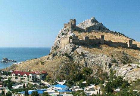 У липні Крим відвідало 2 мільйони туристів