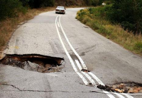 ЄБРР дасть 500 мільйонів на українські дороги