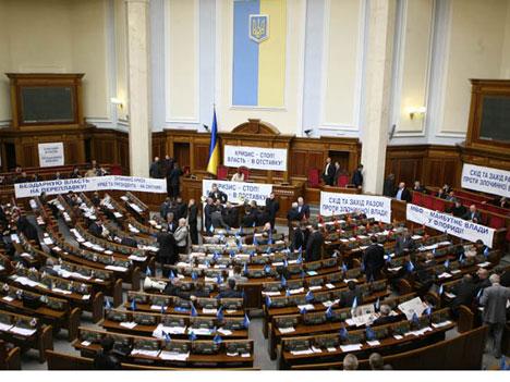 Депутати візьмуться за Митний кодекс