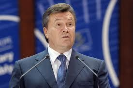 Янукович підписав