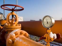 Україна на 10% відмовилась від російського газу