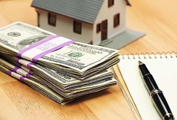 Не платиш податкок на нерухомість - залишишся без майна