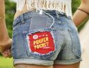 Vodafone створила шорти, які заряджають телефон (ФОТО)