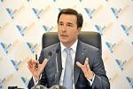 Економіст закликав владу відмовитися від МВФ