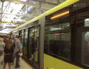 Львовом курсуватиме надсучасний трамвай (ФОТО)