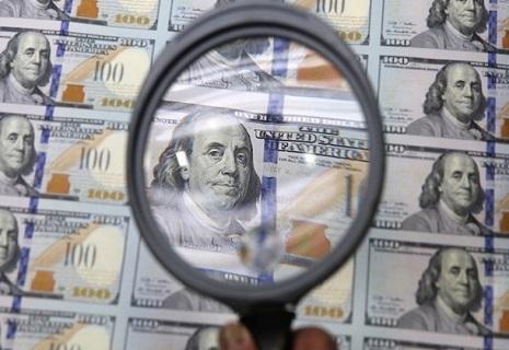 Уряд назвав курс долара на 2019 рік