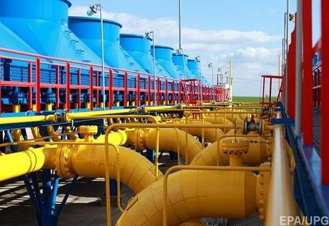 Україна озвучила план газозаготівлі до зимового періоду