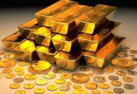 Золотовалютні резерви продовжують тліти