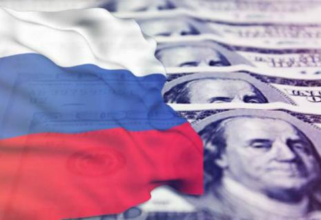 Росія може забрати $ 15 млрд в України, коли їй заманеться