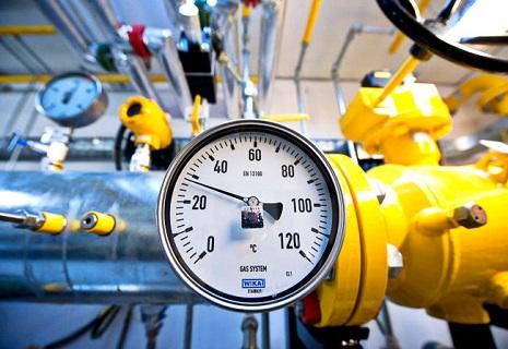 Україна почала закачувати російський газ