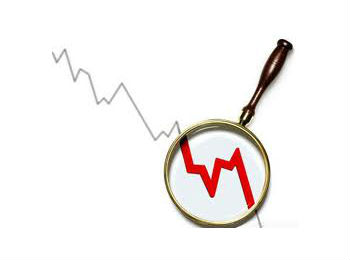ВВП України знизився на 0,5%