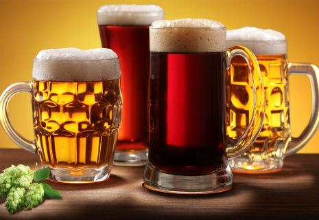 В Україні поменшає пива