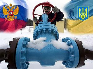 Україна та Росія готують новий газовий договір