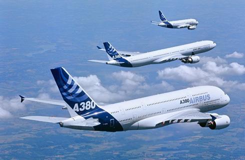 Airbus отримала замовлення від американської компанії на $ 9 млрд