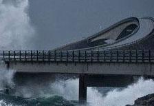 Топ-5 найнебезпечніших доріг світу (ФОТО)