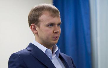 Курченко купив UMH Group за позичені гроші