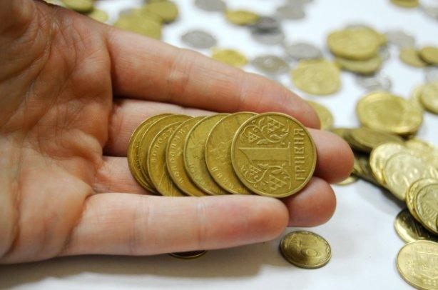 Реальнi прибутки українцiв у I кв. виросли на 7,6%, номiнальнi, - на 7%