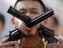 Шокуючий фестиваль у Таїланді (ФОТО)