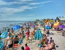 В Інтернеті з'явилися фотографії єдиного курорту в