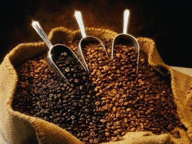 Украинский рынок кофе сократился на 20%