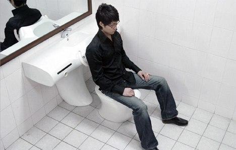 Сходив в туалет - плати податок