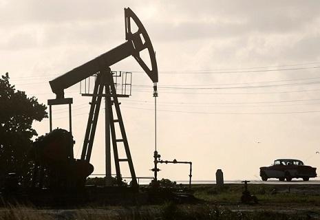 Ф'ючерси цін на нафту знову обвалилися