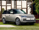 Новий Range Rover вилікував хронічні хвороби та