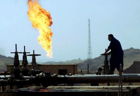 Нафтогаз повністю відмовився від російського газу