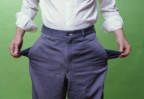 Україна немає грошей на індексацію зарплат та пенсій у 2015 році