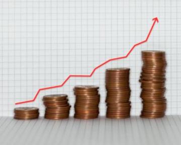 Інфляція в Україні з початку 2012 року склала 0,4%