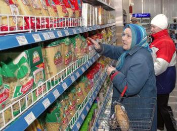 Ціни на харчі зростають, але продавці в цьому не винні