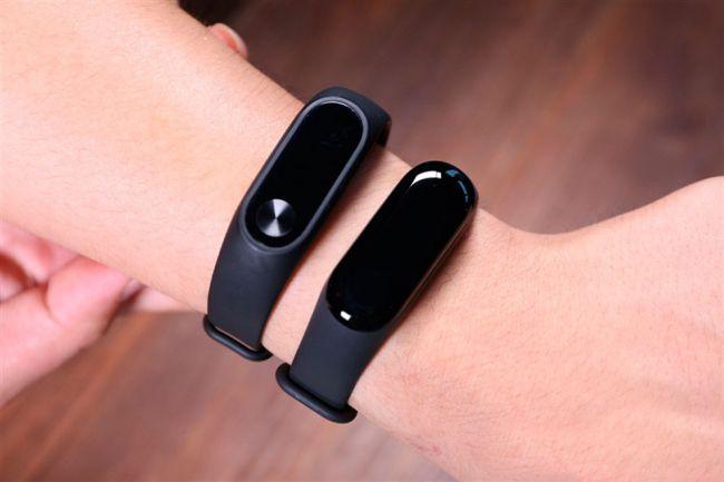 Xiaomi випустить смарт-браслет