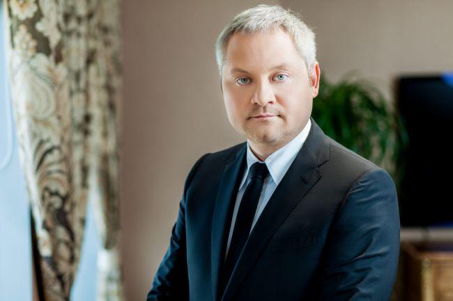 Бизнесмен Игорь Янковский – достойный сын своего отца