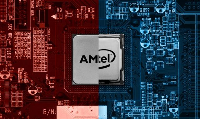 Intel і AMD анонсували процесори нового покоління