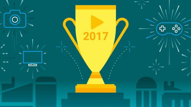 Google назвав найпопулярніші Youtube-відео у світі за 2017 рік