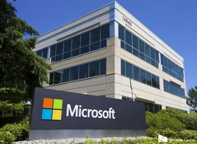 Microsoft готується випускати смартфони нового покоління