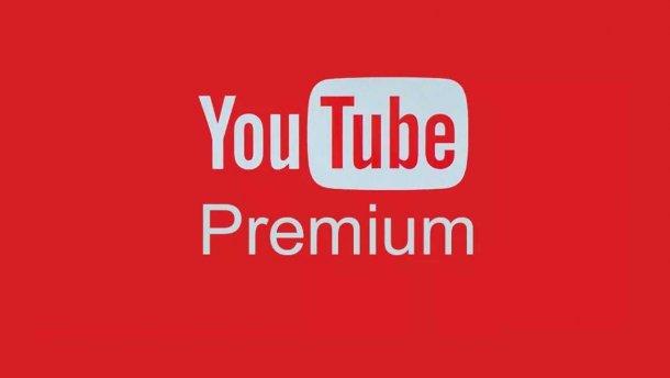 У YouTube розповіли, чи буде Premium мати платну підписку