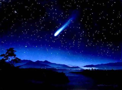 В ніч на 13 серпня відбудеться космічне чудо