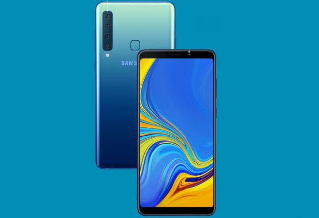 Samsung випустить унікальний смартфон