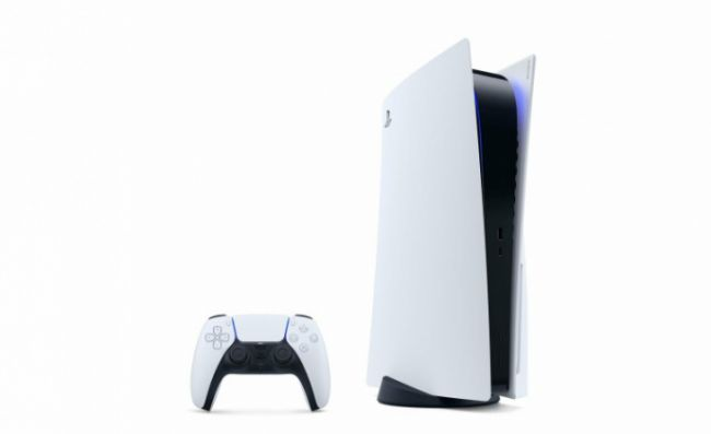 Sony анонсувала продажі PlayStation 5