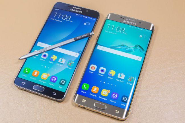 WSJ дізналися, чому вибухали смартфони Samsung
