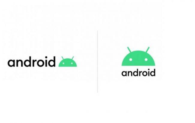 Google вперше змінив логотип ОС Android