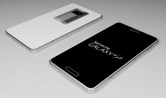 Samsung ����������� ��������� Galaxy S6