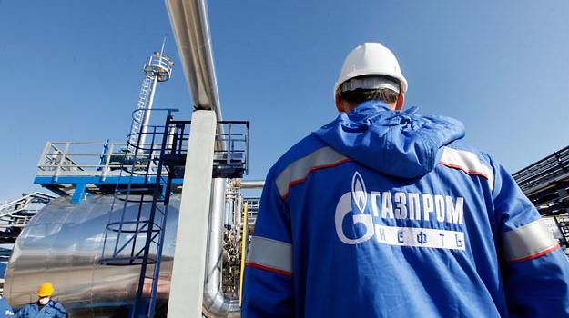 Россия рискует провалить стройку грандиозного газопровода в обход Украины