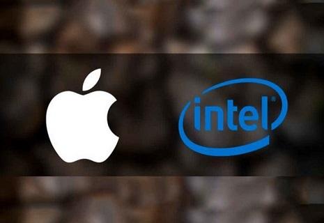 Apple і Intel погодили мільярдну угоду